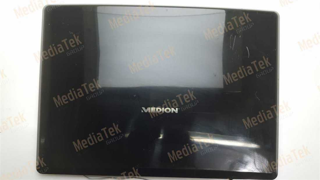 MADİON WİM2180 Lcd Cover - Lcd arka kapak  - Orijinal