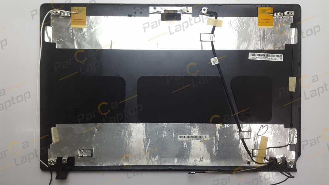 Acer PEW71 Lcd Cover - Lcd arka kapak Orijinal -